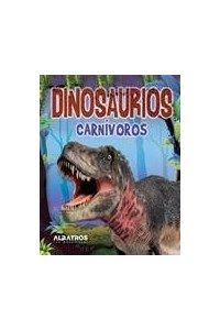 Papel Dinosaurios Carnívoros