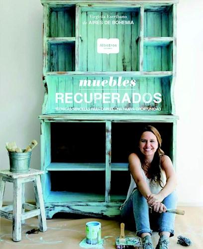 Libro Muebles Recuperados.