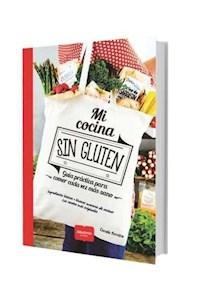 Papel Mi Cocina Sin Gluten