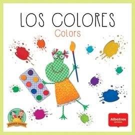 Papel Los Colores - Colors