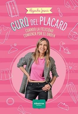 Libro Guru De Placard