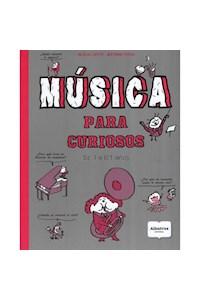Papel Música Para Curiosos