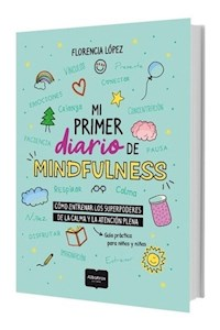 Papel Mi Primer Diario De Mindfulness