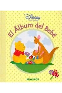Papel El Album Del Bebe