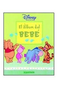 Papel Album Del Bebé, El