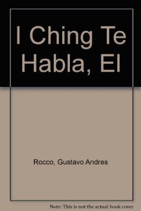Papel I CHING TE HABLA NUEVA VERSION DEL LIBRO DE LOS CAMBIOS [C/ 3 MONEDAS]