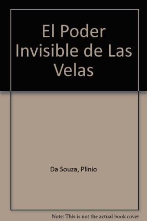 Papel Poder Invisible De Las Velas