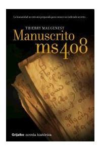 Papel Manuscrito Ms 408