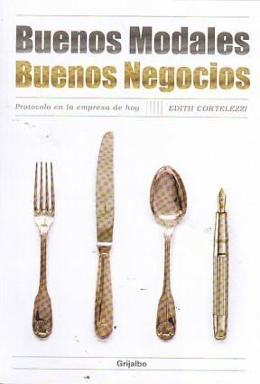 Papel Buenos Modales Buenos Negocios