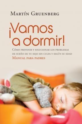 Libro Vamos A Dormir !