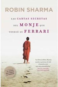 Papel Las Cartas Secretas De El Monje Que Vendio Su Ferrari