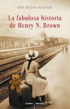 Papel Fabulosa Historia De Henry N. Brown, La