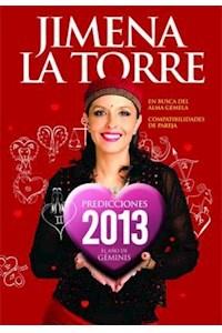 Papel Predicciones 2013. El Año De Geminis