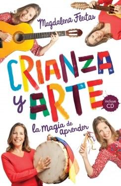 Papel Crianza Y Arte (Con Cd)