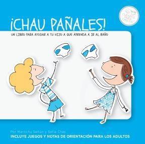 E-book ¡Chau Pañales!