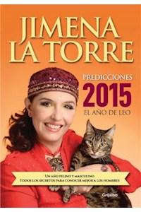 Papel Predicciones 2015, El Año Del Leo