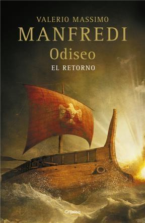 Papel Odiseo. El Retorno