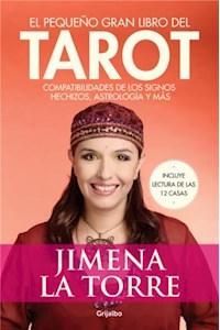 Papel El Pequeño Gran Libro Del Tarot