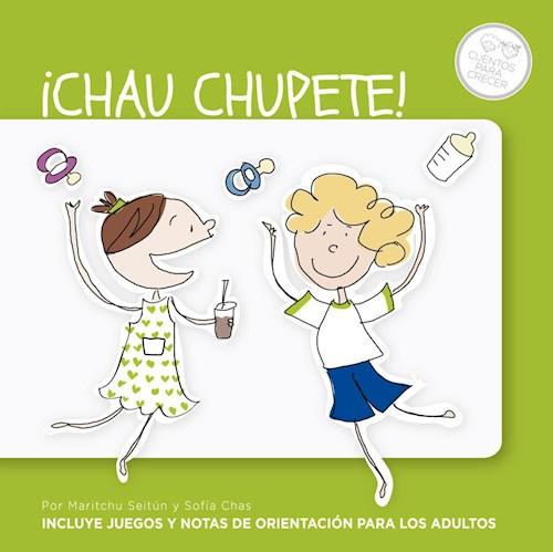 Papel Chau Chupete!