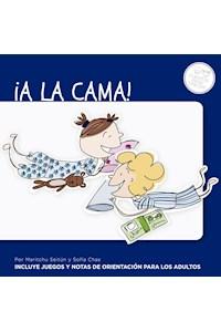 Papel A La Cama!