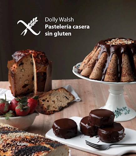 Papel Pasteleria Casera Sin Gluten