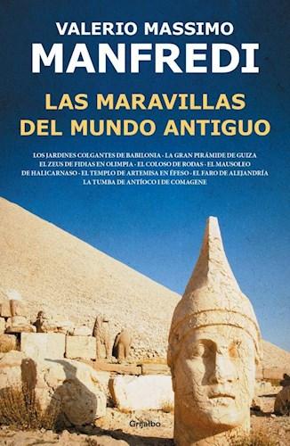 Libro Las Maravillas Del Mundo Antiguo