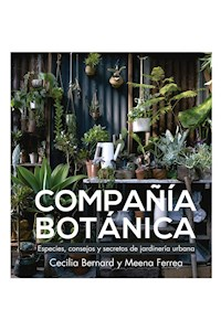 Papel Compañia Botanica. ComoCuidarYReprodu