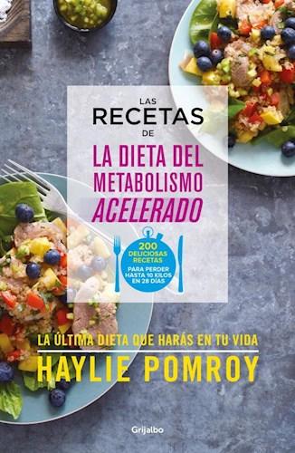 Papel Recetas De La Dieta Del Metabolismo Acel