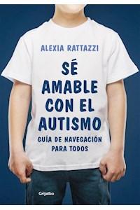 Papel Sé Amable Con El Autismo