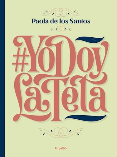 Libro # Yo Doy La Teta