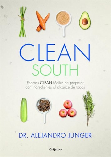 Libro Clean South