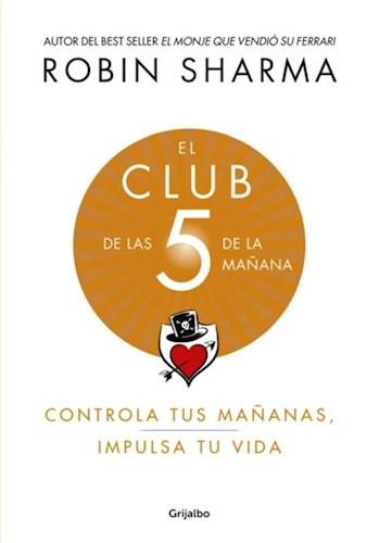 Papel Club De Las 5 De La Mañana, El
