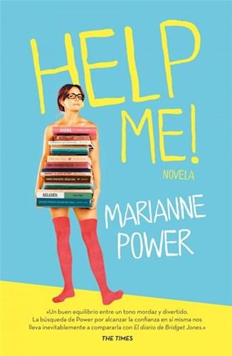 Libro Help Me !