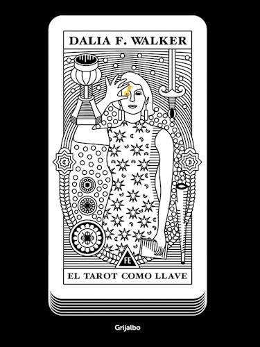 Papel TAROT COMO LLAVE (COLECCION AUTOAYUDA Y SUPERACION)