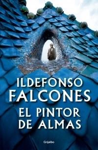 Libro El Pintor De Almas.