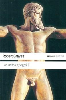 Papel LOS MITOS GRIEGOS 1