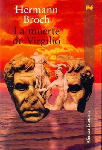 Papel Muerte De Virgilio, La