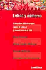 Papel Letras Y Numeros