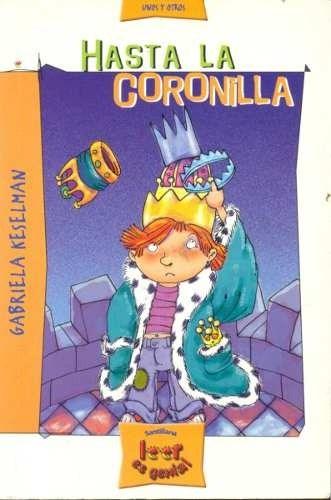 Papel Hasta La Coronilla