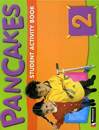 Papel Pancakes 2 Sb