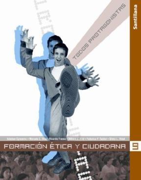 Papel Formacion Etica Y Ciudadana 9 Todos Protagon
