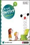 Papel The Magic Twister 1 Activity Book