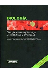 Papel Biologia 1  Polimodal - Citologia, Anatomia Y Fisiologia. Genetica. Salud Y Enfermedad