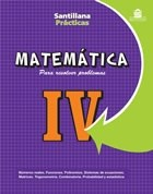 Papel Matematica Iv Practicas