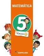 Papel Matematica 5 Conocer + 2013