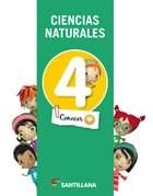 Papel Ciencias Naturales 4 Conocer + 2013