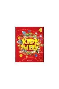 Papel Kids Web 4 Course Book