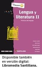 Papel Lengua Y Literatura Ii Conocer + 2013