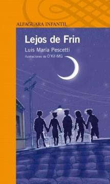 Papel LEJOS DE FRIN (SERIE NARANJA) (10 AÑOS)