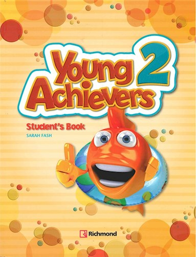 Papel Young Achievers 2 Student'S Book